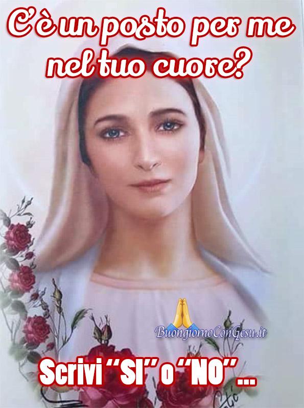 Bellissime immagini con la Madonna da condividere