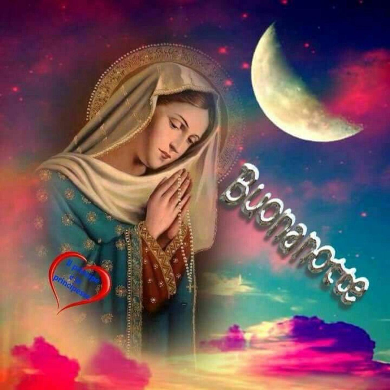 Buonanotte immagini per credenti 10798