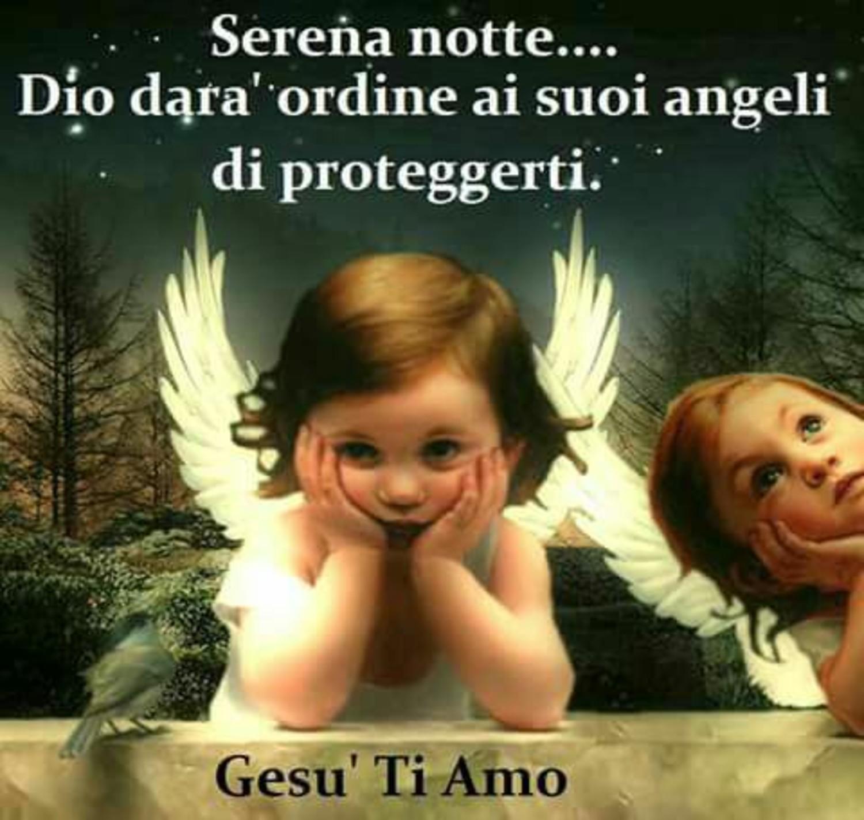 Buonanotte Sacra Buongiornocongesu It