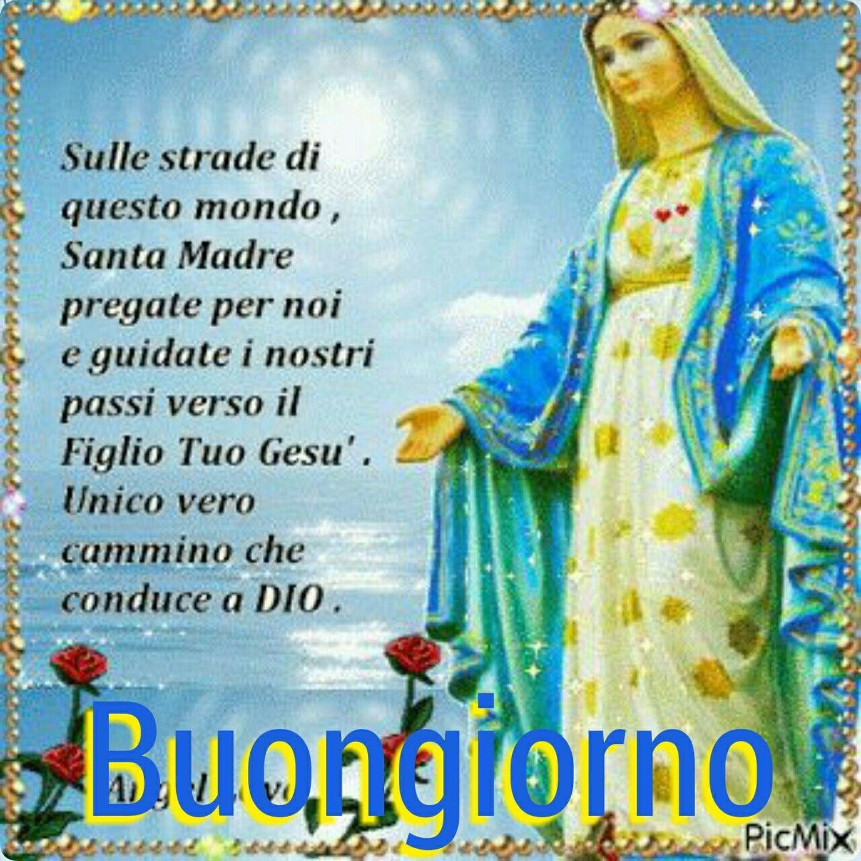 Buongiorno a Maria 2