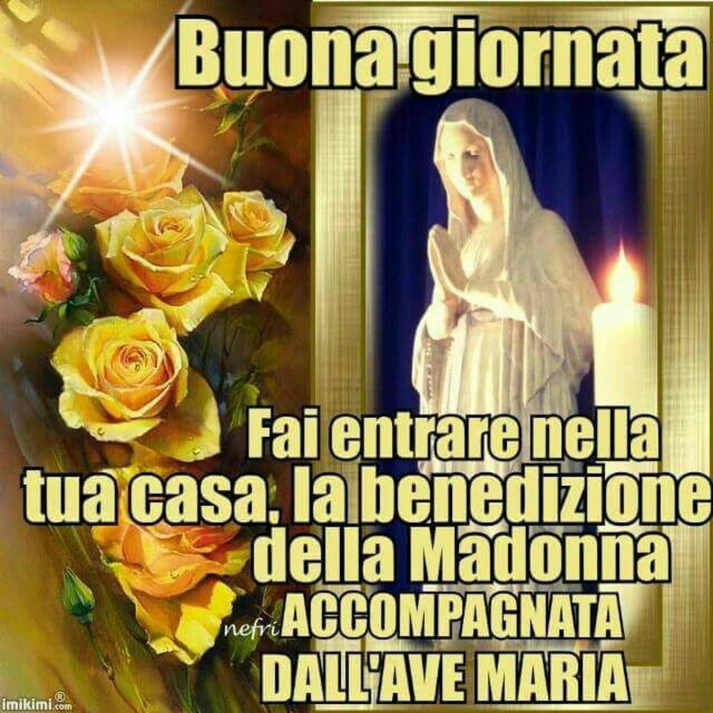 Buongiorno a Maria 3