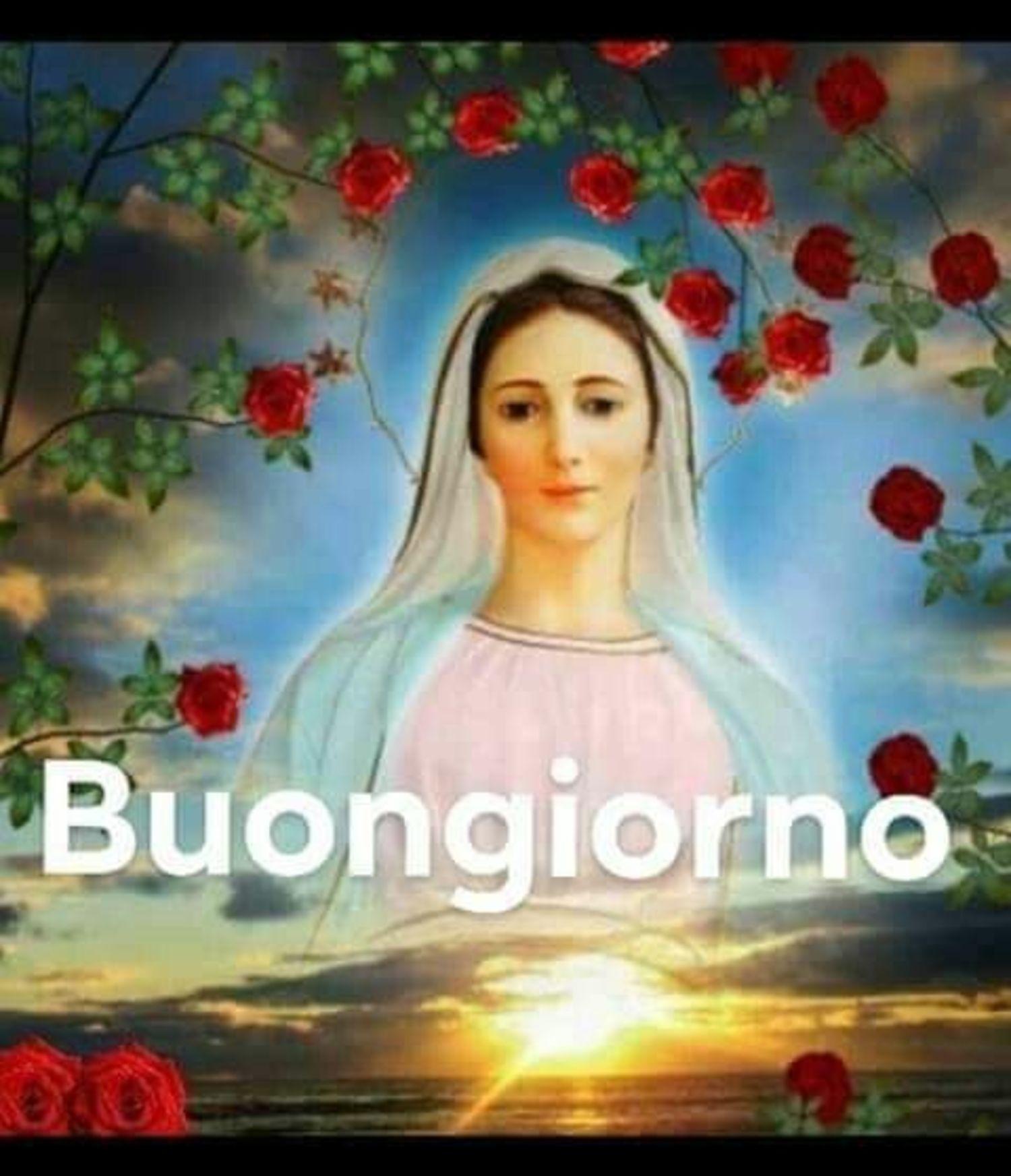 Buongiorno a Maria 4