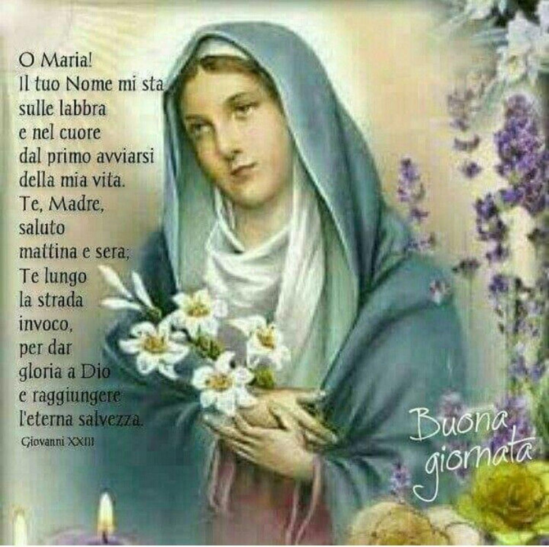 Buongiorno a Maria 5
