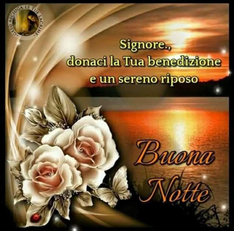 Foto Gratis Buonanotte Religiosa Buongiornocongesu It