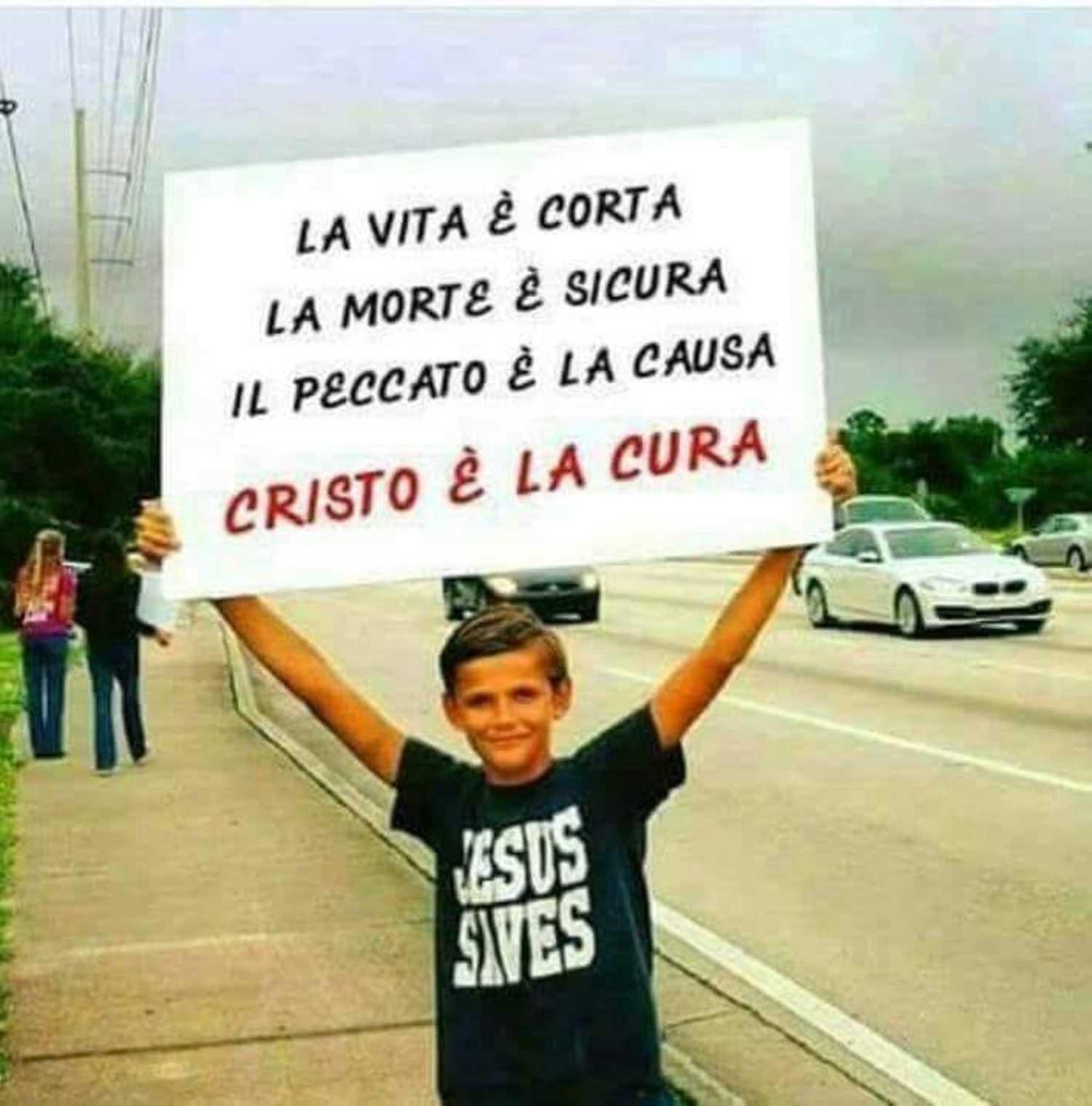 Frasi Gesù per gruppi di preghiera Facebook 832