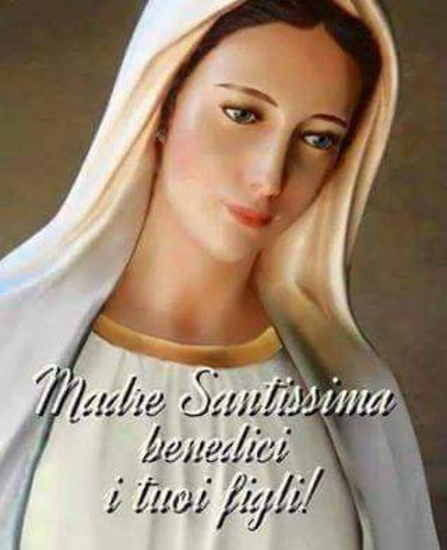 Frasi religiose con la Madonna 9066