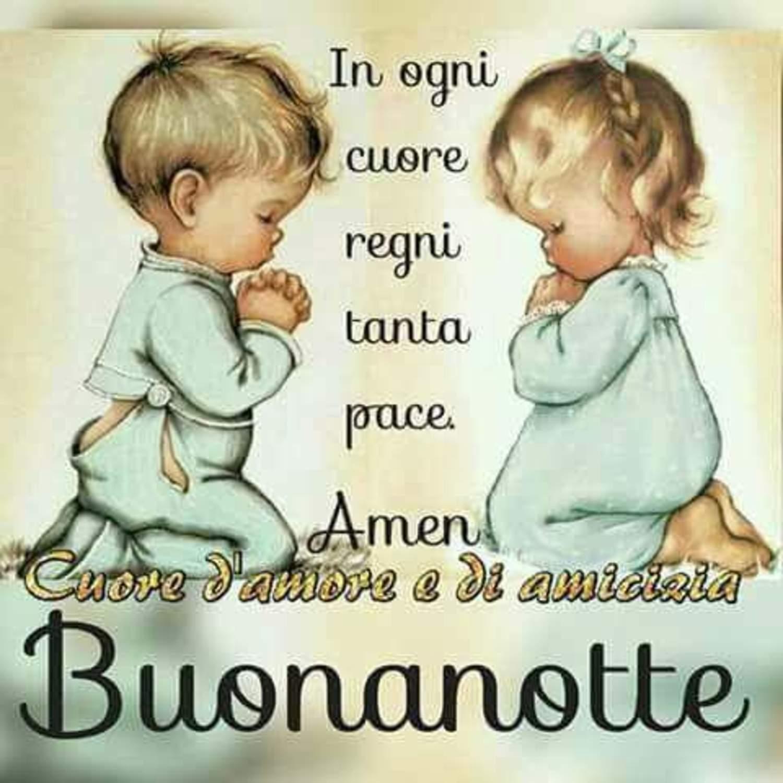 Immagini Buonanotte Religiose X Facebook Buongiornocongesu It