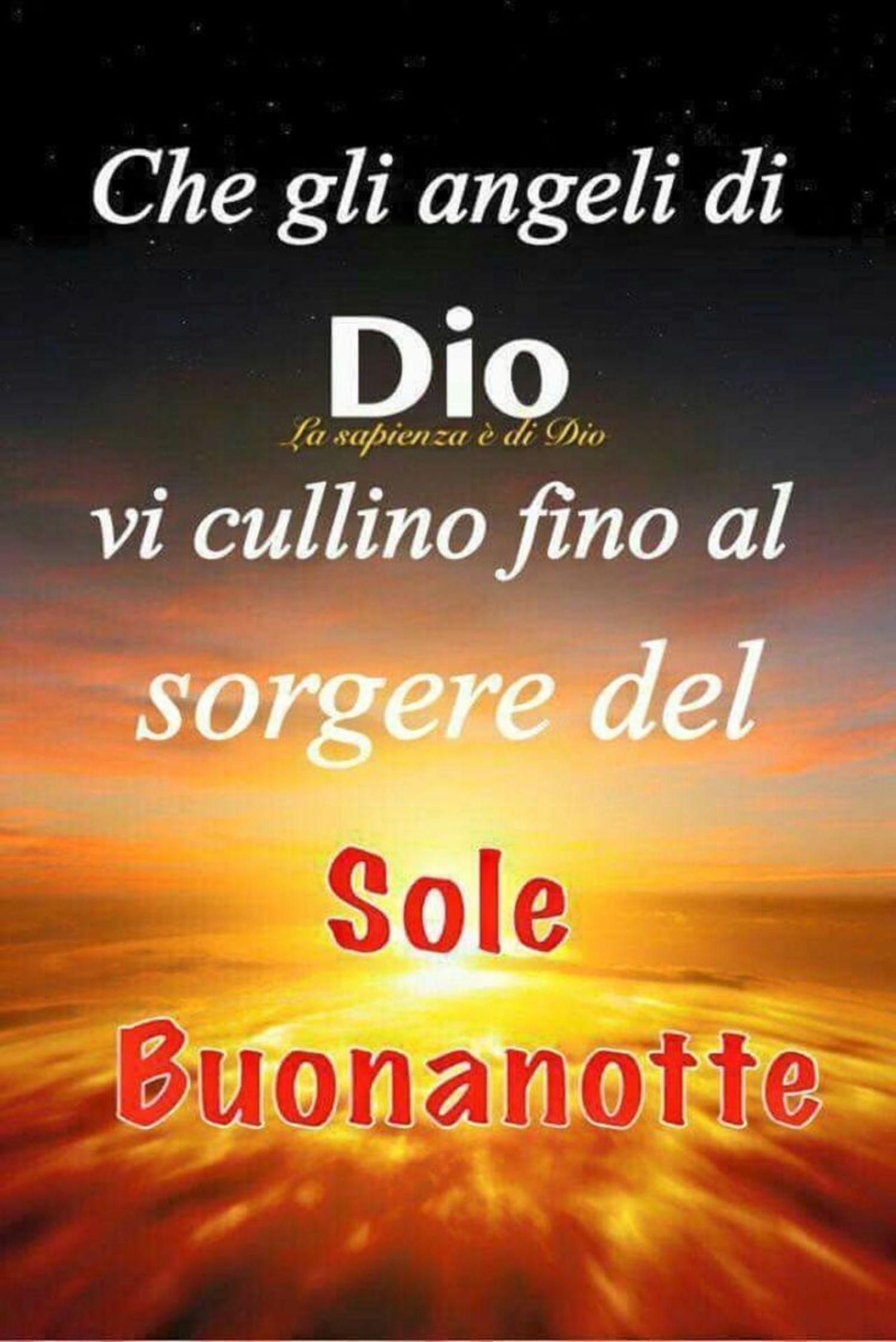 Buonanotte Con Icone Sacre Buongiornocongesu It