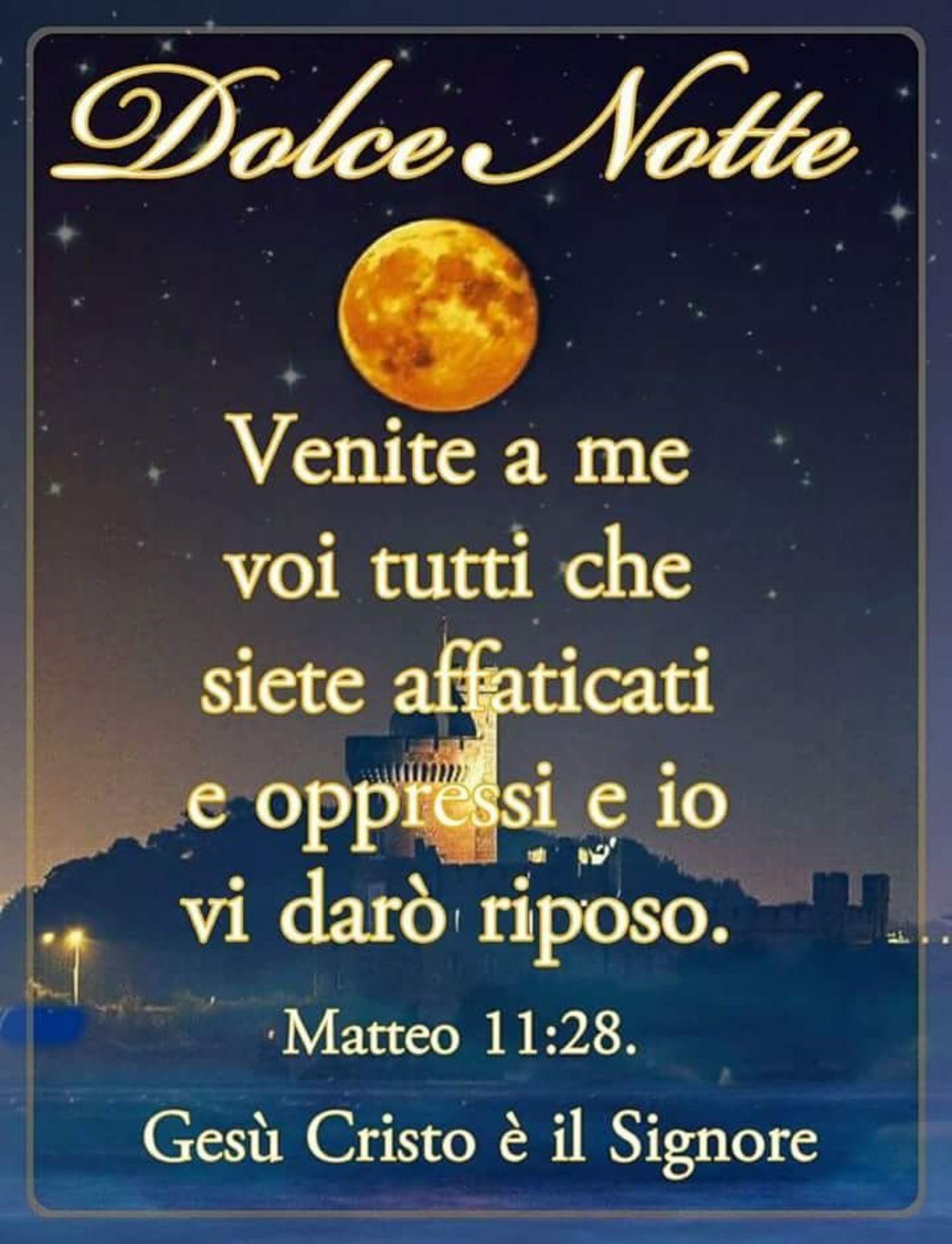 Buonanotte Religioso Pinterest 8220 Buongiornocongesu It