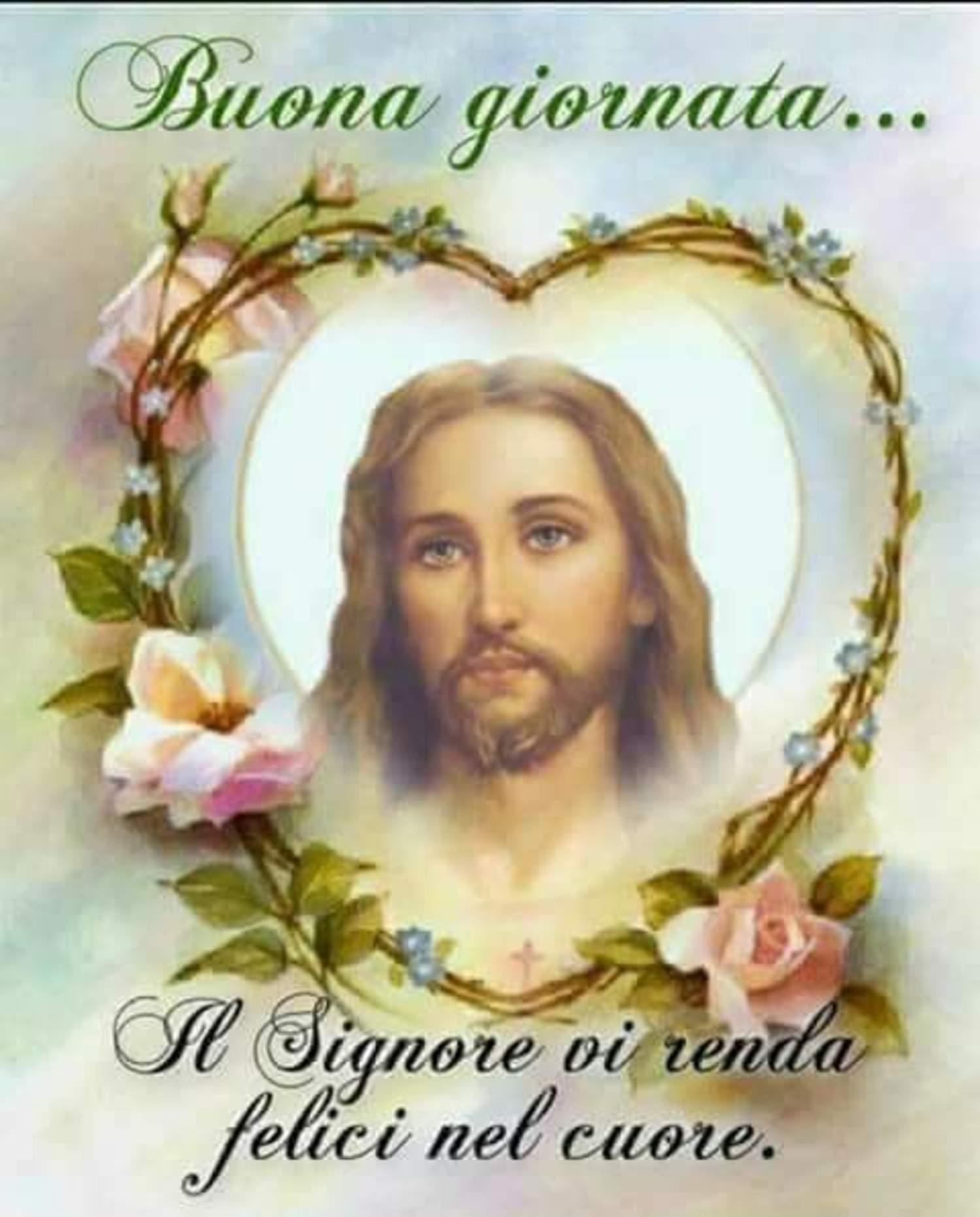 Buongiorno con Gesù immagini 2867