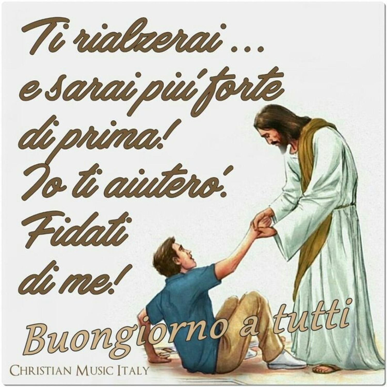Buongiorno con Gesù immagini 6403