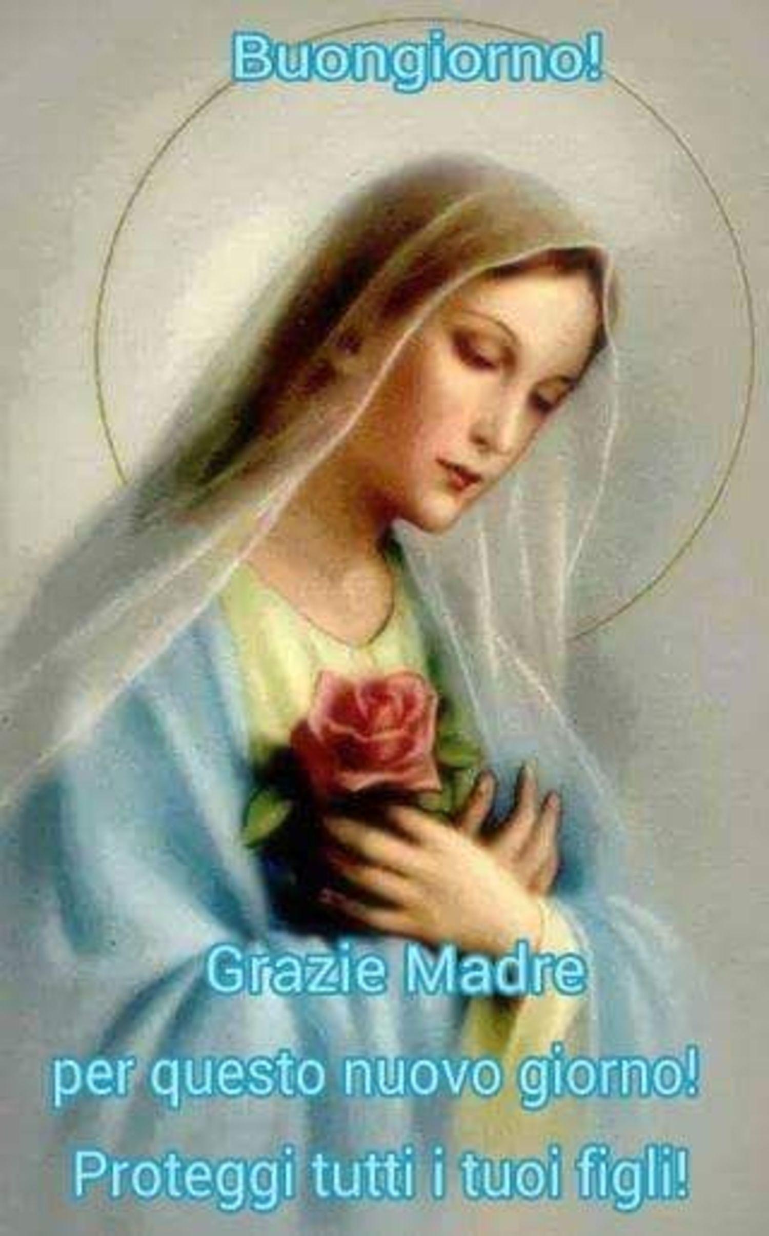 Buongiorno con la Madonna 1291