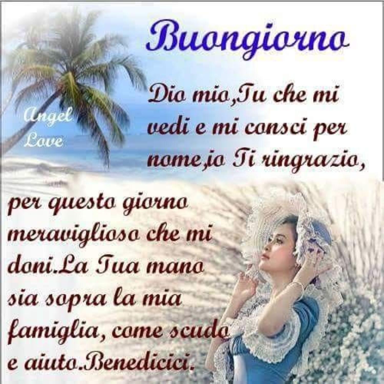 Buongiorno Speciale Con Preghiera Buongiornocongesu It